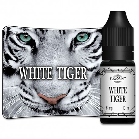 White Tiger - Flavor hit