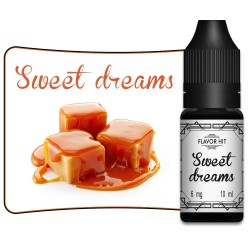 Sweet Dreams - Flavor hit
