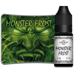 Monster Frost - Flavor hit