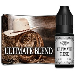Ultimate Blend - Flavor hit